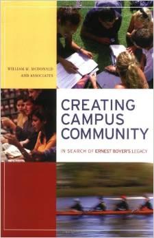 Creating Campus Community