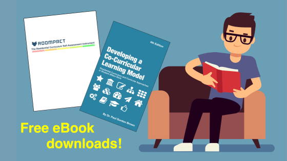 Residential-Curriculum and Curricular Approaches Books
