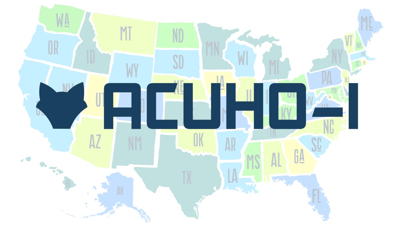 ACUHO-I