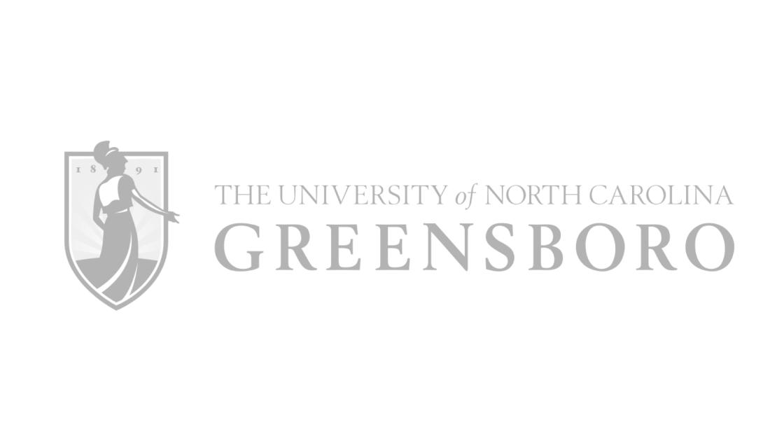 Univesity of North Carolina Greensboro