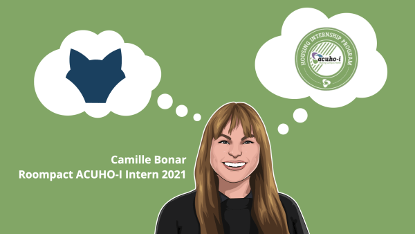 Camille Bonar - Reflections of an ACUHOI Intern