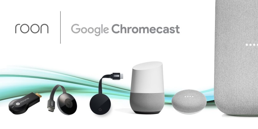 Chromecast support in Roon - Roon Labs