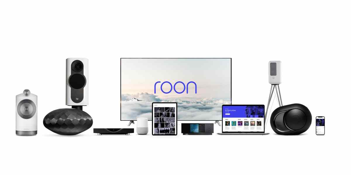 The Roon ecosystem is growing faster than ever