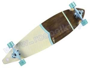 Longboard Volten Boards 2016