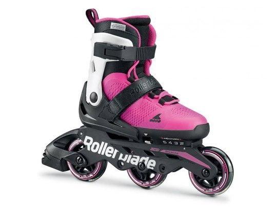 Rolki dla dzieci Rollerblade 2020 Microblade 3WD G