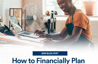 financially plan