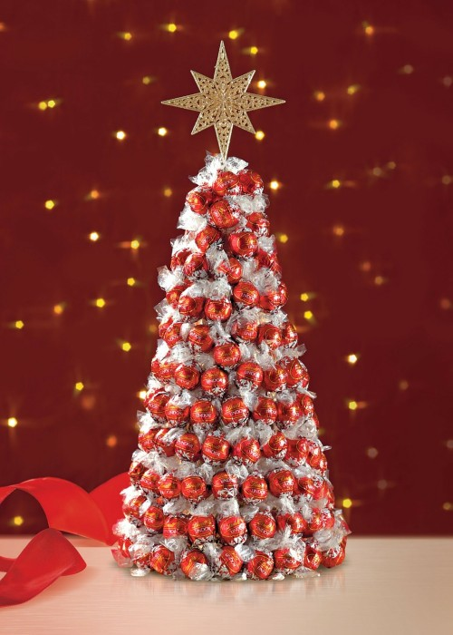 6 Ways to Use Candy in Holiday Decorating  Rose  Womble