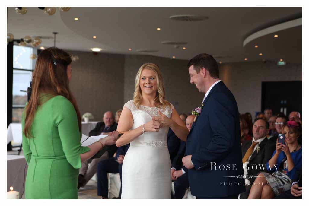 Wonderful Cork Wedding Venues  Kinsale Hotel  Spa  Rose