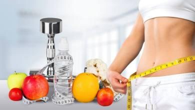 طريق زيادة معدل حرق الدهون بالجسم .