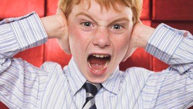 سبع أيام فقط لتغيير السلوك والعادات السيئه لطفلك