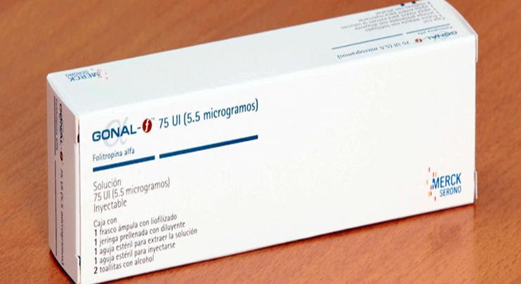 حقن جونال اف لعلاج حالات تأخر الانجاب والعقم Gonal-F | روشتة