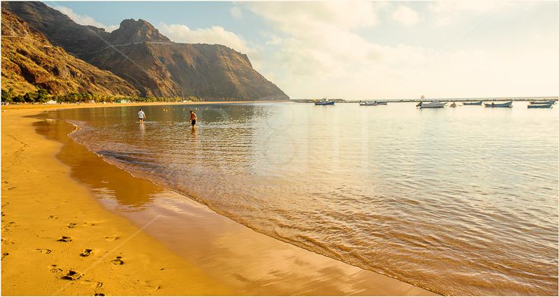 Playa Teresitas-28