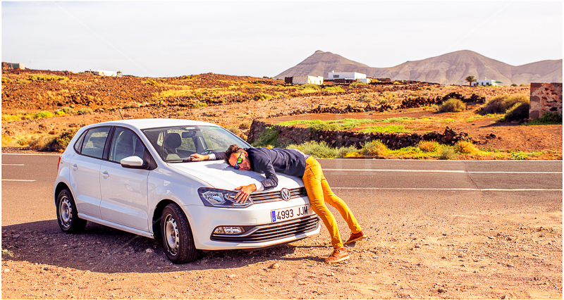 How to rent a car on Tenerife, Gran Canaria, Lanzarote-33