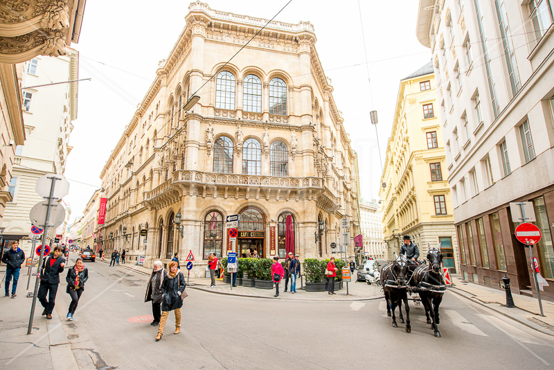 What To See In Vienna Beautiful Guide Rossandhelen Travel Blog