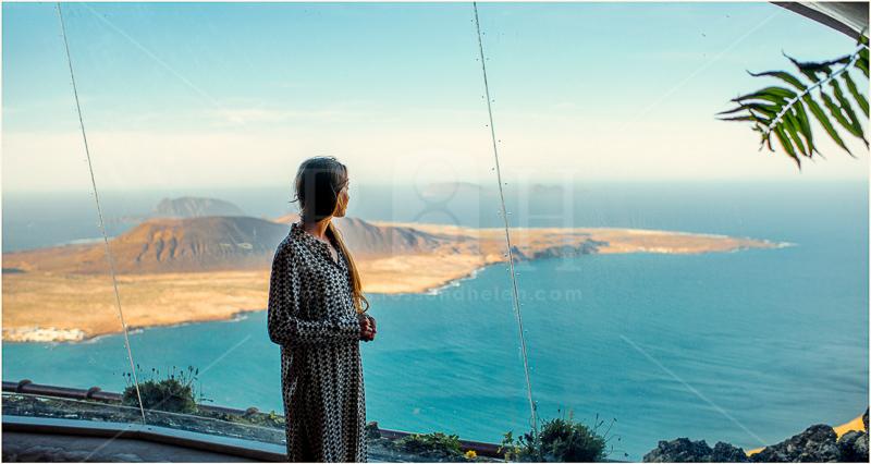 10 mirador El Rio Lanzarote, Canary Islands