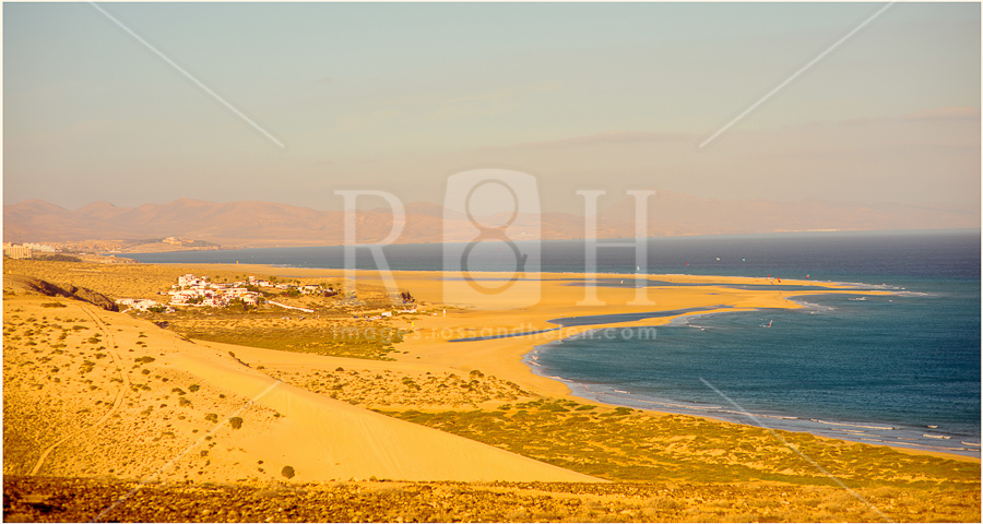 15 Sotavente. Canary Islands, Fuerteventura