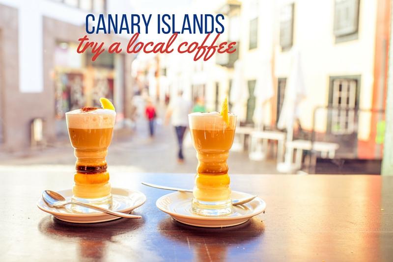 18 Canary Islands, barakitos coffee