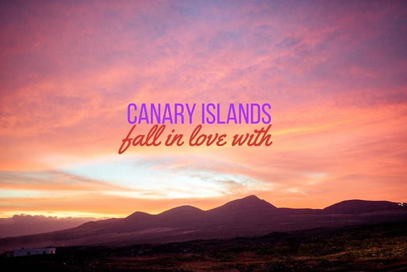 21 Canary Islands