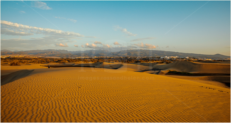 Gran Canaria Canary Islands maspalomas