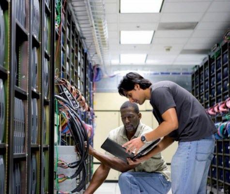 Cisco Network Administrator Cover Letter