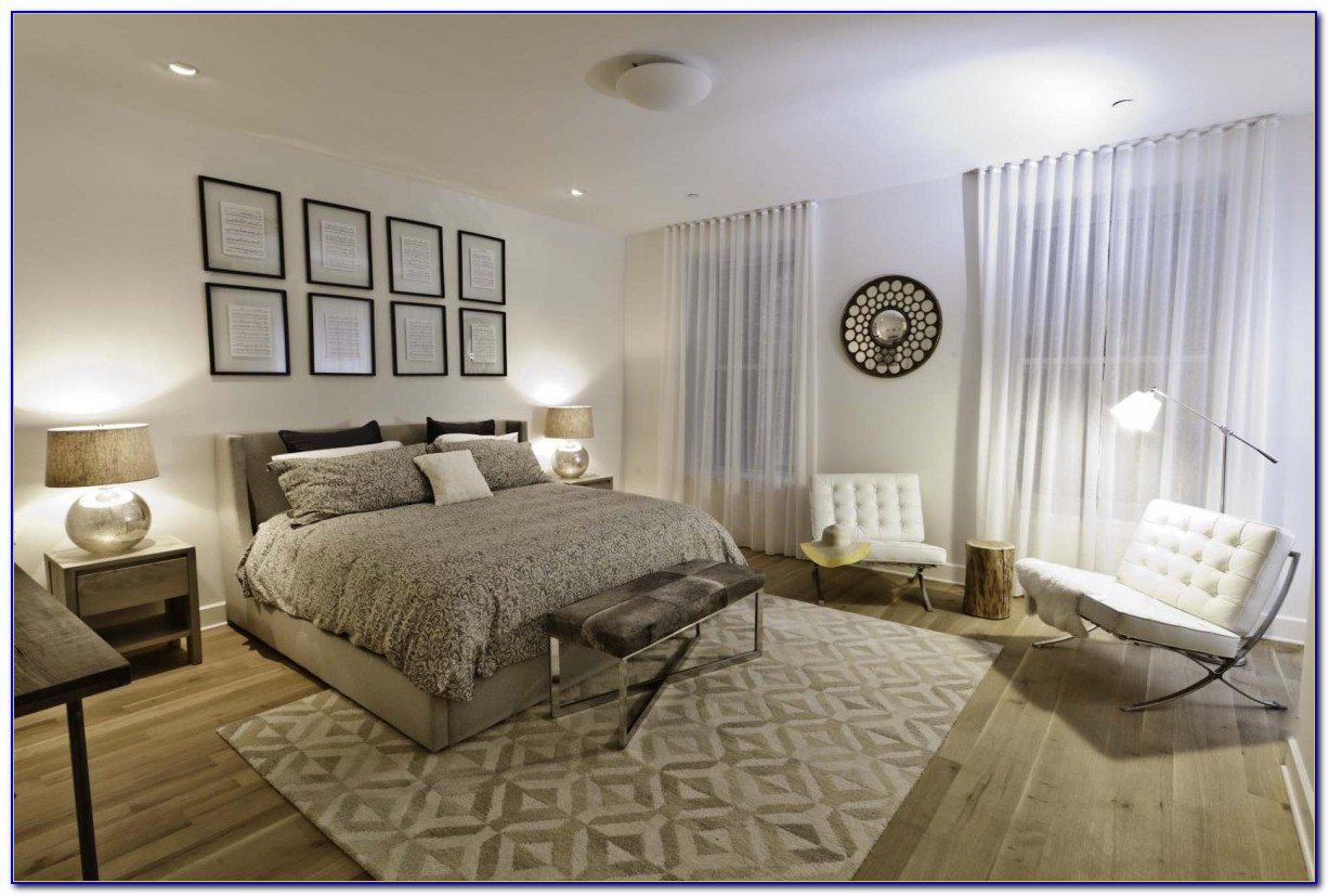 Give a Best Look to Bedroom with Few Designing Tips