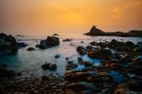 Busan Orangdae Sunrise-1