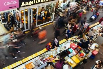 Daegu Seomun Market-2