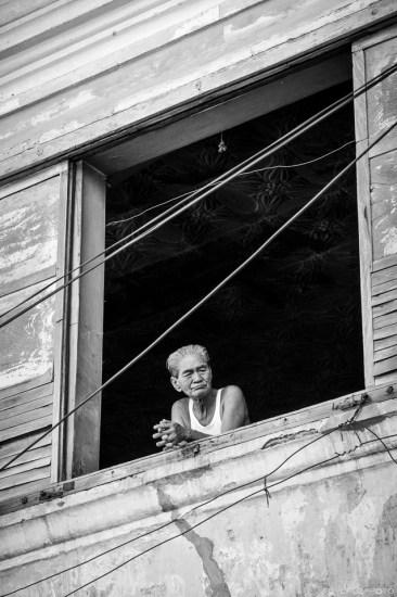 Philippine Street Photographer Roy Cruz