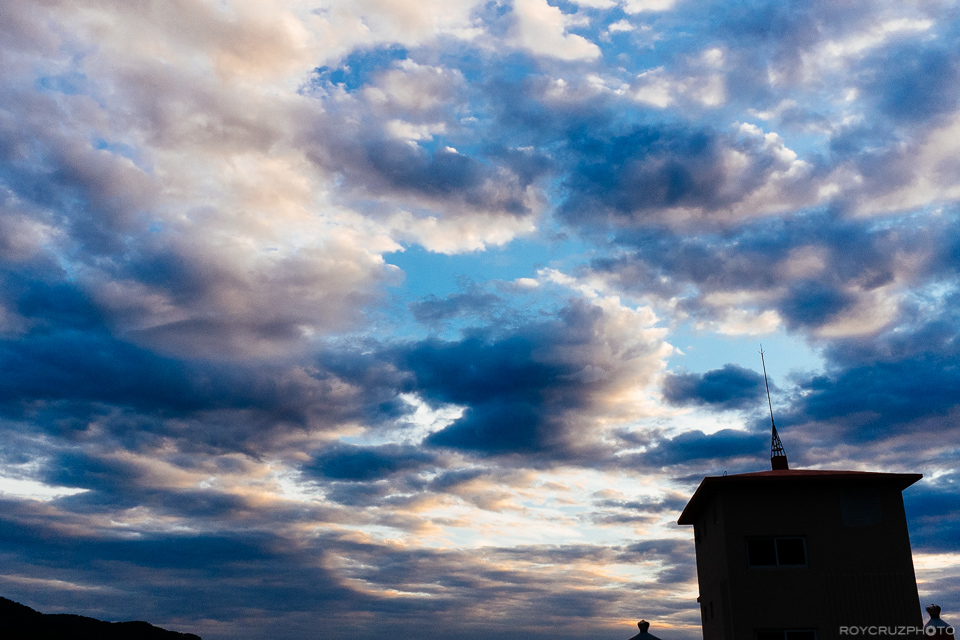 Korea Landscape Photographer Summer Clouds Over Tongyeong-6