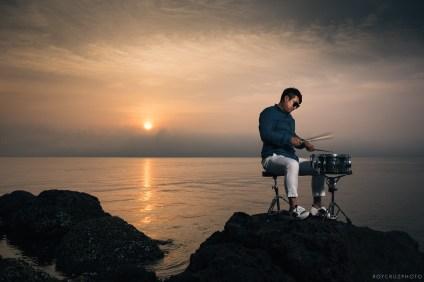 Korea Music Portrait Photographer-3