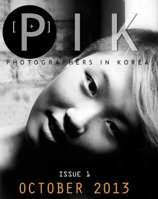 PIK Magazine Cover