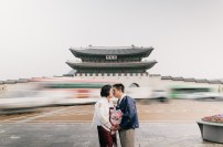 Seoul Engagement Prewedding Vows Renewal Portrait Photographer-7