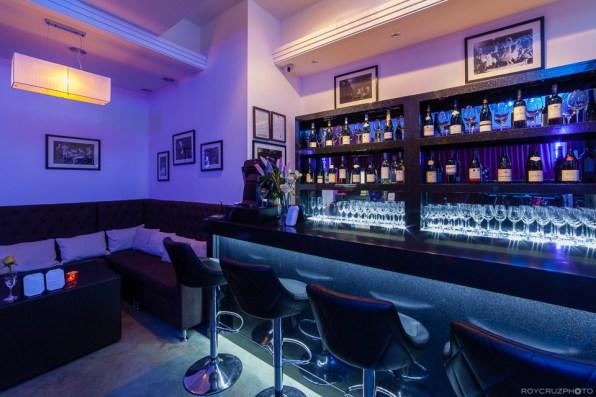 Okpo Korea Commercial Photographer Just Jazz Bar-2