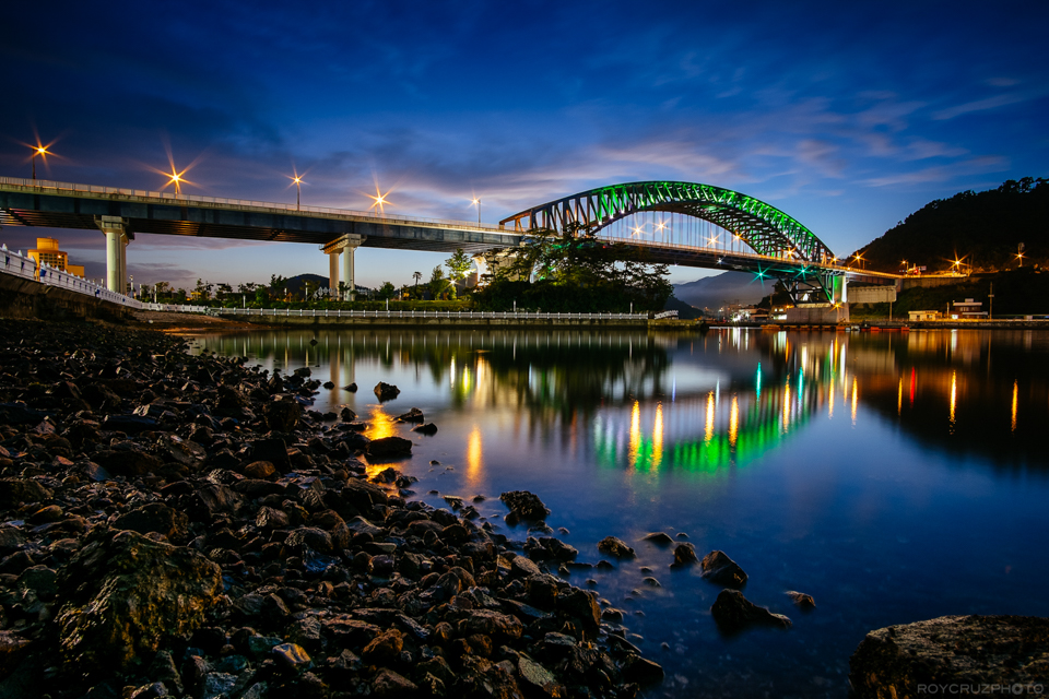 Tongyeong Bridge
