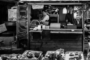 Gyeongju Korea Street Travel Photographer-1