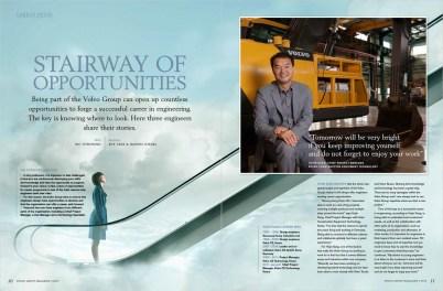 Korea Editorial Photographer Volvo Magazine-10