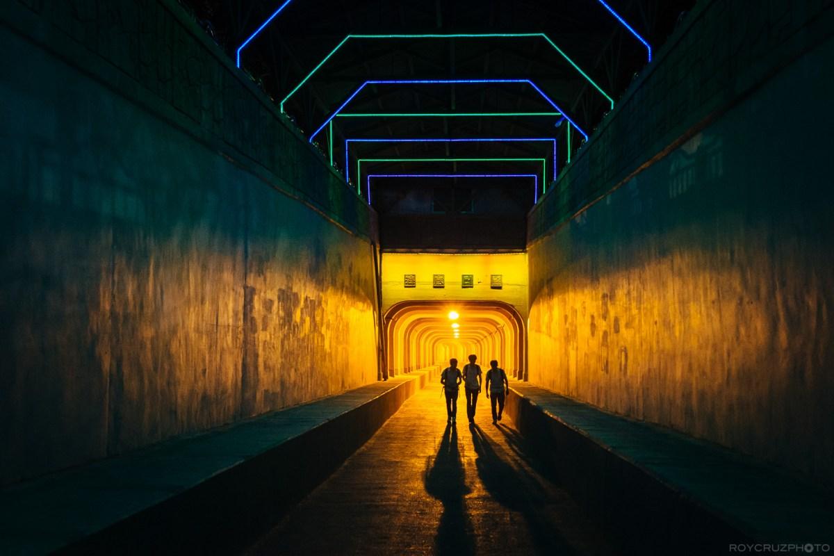 Undersea Tunnel (통영해저 터널) https://goo.gl/maps/pZbv4hv9Haz