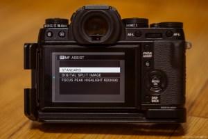 Manual Samyang M42 Lenses With Fuji X-6