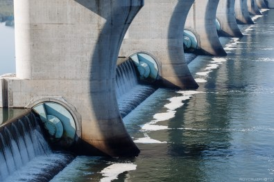Korea Industrial Photographer KGAL Weir Project-13
