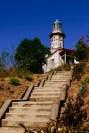 Cape Bojeador Lighthouse, Ilocos Norte