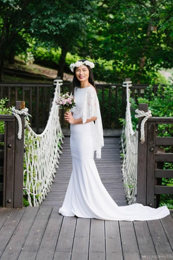 Seoul Nami Island Jade Garden Engagement Pre-wedding Photographer-13