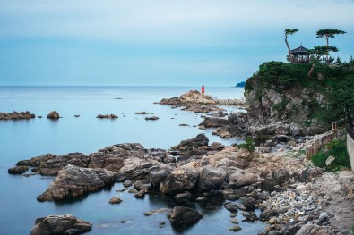 Yangyang South Korea Travel Photography-15