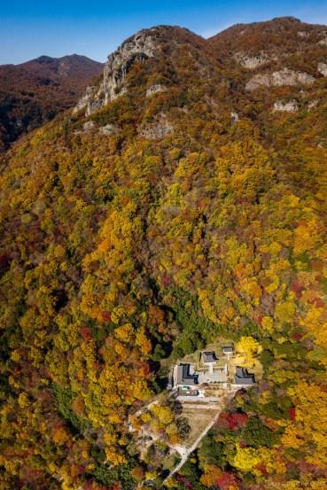 Naejangsan Autumn-7