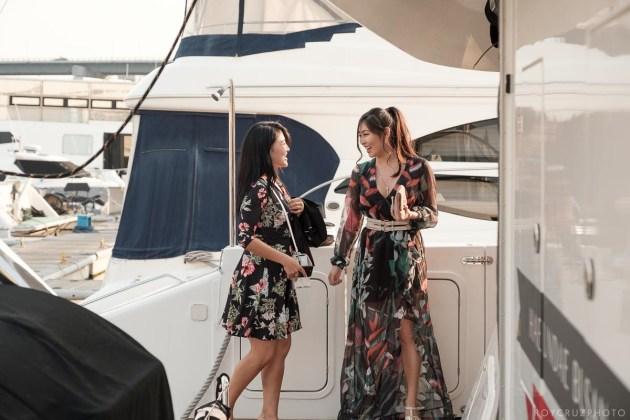 Busan Haeundae Gwanganli Event Yacht Party Photographer-18