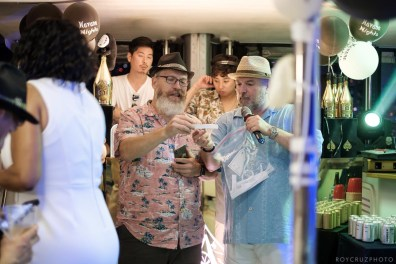 Busan Haeundae Gwanganli Event Yacht Party Photographer-73