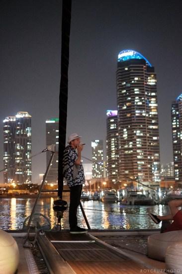 Busan Haeundae Gwanganli Event Yacht Party Photographer-76