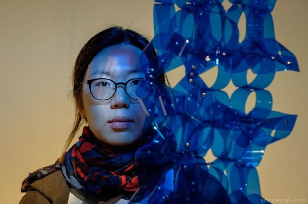 South Korea Art Artwork Installation Sculpture Exhibit Artist Portrait Photographer-15