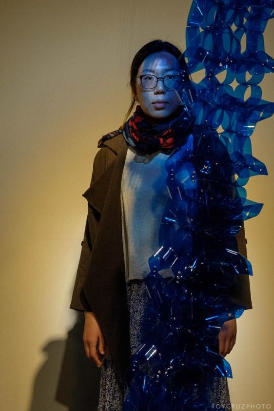 South Korea Art Artwork Installation Sculpture Exhibit Artist Portrait Photographer-16