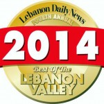 Best of the Lebanon Valley
