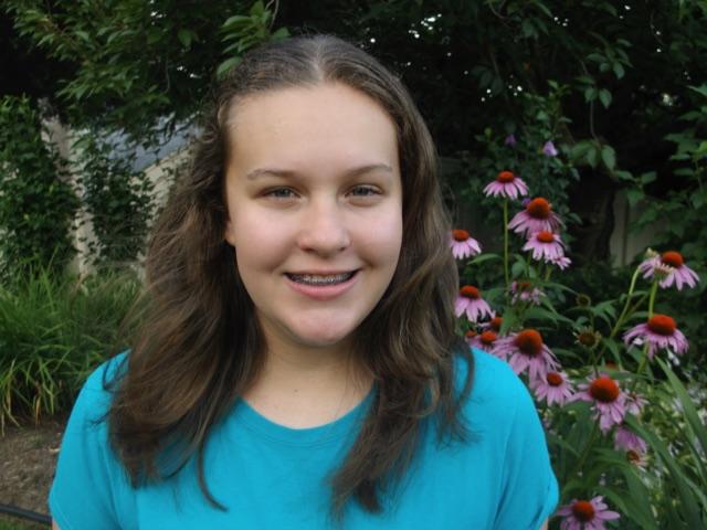 Marisa Heisey Of East Lampeter Wins Royers Kids Club Birthday Card Design Contest